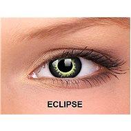 Crazy ColourVUE (2 čočky) barva: Eclipse - Kontaktní čočky