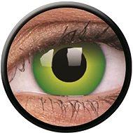 Crazy ColourVUE (2 čočky) barva: Hulk Green - Kontaktní čočky
