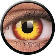 Crazy ColourVUE (2 čočky) barva: Wildfire - Kontaktní čočky