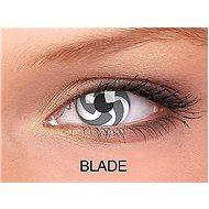 Crazy ColourVUE (2 čočky) barva: Blade - Kontaktní čočky