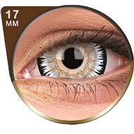 ColourVUE Crazy Lens (2 čočky), barva: Galactus - Kontaktní čočky
