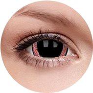 ColourVUE Crazy Lens (2 čočky), barva: Ravenous - Kontaktní čočky