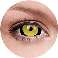 ColourVUE Crazy Lens (2 čočky), barva: Tigera - Kontaktní čočky