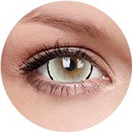 ColourVUE Crazy Lens (2 čočky), barva: Venus - Kontaktní čočky