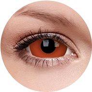 ColourVUE Crazy Lens (2 čočky), barva: Daredevil - Kontaktní čočky