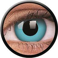 ColourVUE Crazy Lens (2 čočky), barva: Sky Blue - Kontaktní čočky