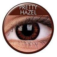 ColourVUE - BigEyes (2čočky) barva: Pretty Hazel - Kontaktní čočky