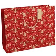 Clairefontaine Dalecarlie rouge, size XL, package 6 pcs - Gift Bag