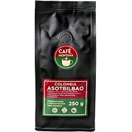 CAFÉ MONTANA COLOMBIA ASOTBILBAO, 250g, zrnková káva - Káva