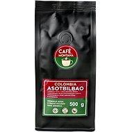 CAFÉ MONTANA COLOMBIA ASOTBILBAO, 500g, zrnková káva - Káva