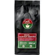 CAFÉ MONTANA BRAZIL FAZENDA SERTAO, 250g, zrnková káva - Káva