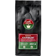 CAFÉ MONTANA KENYA KARIBUNI, 250g, zrnková káva - Káva