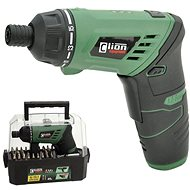 Compass C-LION 3.6V display box - Cordless Screwdriver