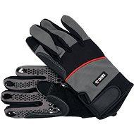 Pracovní rukavice Yato Ochranné rukavice Velikost XL