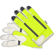 Yato Gloves with Reflective Elements Size XL