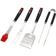 Cattara INFERNO Grill Tool Set 4 pcs - Grill Set