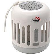 Cattara Svítilna MUSIC CAGE Bluetooth nabíjecí + UV lapač hmyzu - Lapač hmyzu