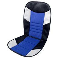 Potah sedadla TETRIS černo-modrý - Autopotahy