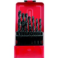 Metal Drill Set 19pcs - Iron drill bit set