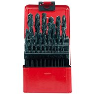 Metal Drill Set 25pcs - Iron drill bit set