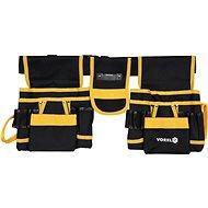 Belt with Sliding Pockets - Belt