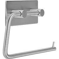 Steely Toilet Paper Holder 3M