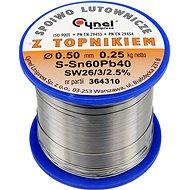 VOREL Tin 0.5mm, 250g - Soldering iron