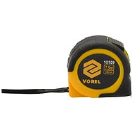 Vorel Tape Measure 7,5m x 25mm Yellow - Black - Tape Measure