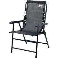 Cattara TERST Židle černá skládací - Zahradní židle