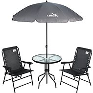 Cattara TERST Set 2 - Garden Furniture