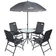 Cattara TERST Set 4 - Garden Furniture