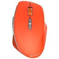 Canyon CNS-CMSW21R, oranžová - Myš