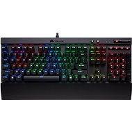 Corsair Gaming K70 RGB Rapidfire Cherry MX Speed (NA) - Herní klávesnice