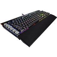 Herní klávesnice Corsair K95 RGB Platinum Cherry MX Speed - US