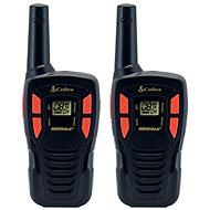 Cobra AM 245, Black - Walkie Talkie