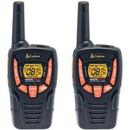 Cobra AM 645, Black - Walkie Talkie