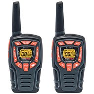 Cobra AM 845, Black - Walkie Talkie