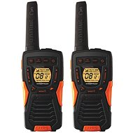 Cobra AM 1035, Black - Walkie Talkie