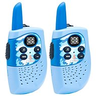 Cobra HM 230 B, Blue - Walkie Talkie