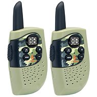Cobra HM 230 G, Green - Walkie Talkie