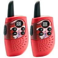 Cobra HM 230 R, Red - Walkie Talkie
