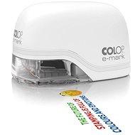 COLOP e-mark® razítko, bílé - Razítko
