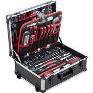 Meister tool set on wheels 156 pieces
