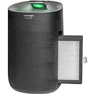 CONCEPT OV1210 Perfect Air černý - Odvlhčovač vzduchu