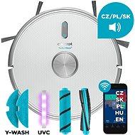CONCEPT VR3205 3v1 PERFECT CLEAN Laser UVC Y-wash