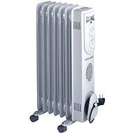 Concept RO-3107 - Elektrické topení
