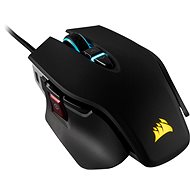 CORSAIR M65 RGB ELITE Black - Herní myš