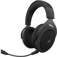 Corsair HS70 PRO Wireless Carbon - Herní sluchátka