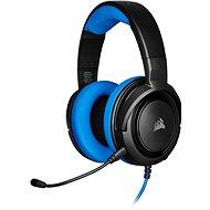 Corsair HS35 BLUE - Herní sluchátka