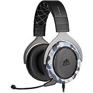 Corsair HS60 Haptic - Herní sluchátka
